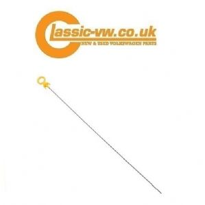 Engine Oil Dipstick Diesel 068115611P Mk1/2 Golf, Jetta, Caddy, Passat, Audi 80